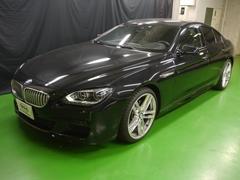 BMW650iグランクーペ Mスポーツパッケージ ルノーマル
