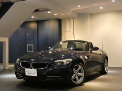 BMW Z4sDrive23i Pスタート HDDナビTV 2年保証付