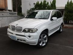 BMW X54.4i 4WD ダイナミックエアロPKG 禁煙