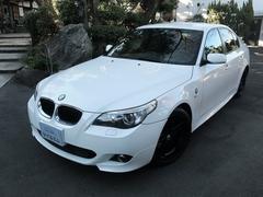 BMW530i Mスポーツパッケージ 左H Hレザー