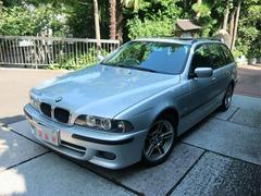 BMW525i Mスポーツ サンルーフ クルーズコントロール CD