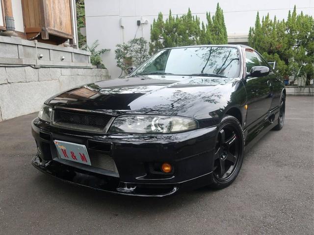日産 GT-R 4WD 1オーナー  ニスモAW 禁煙車