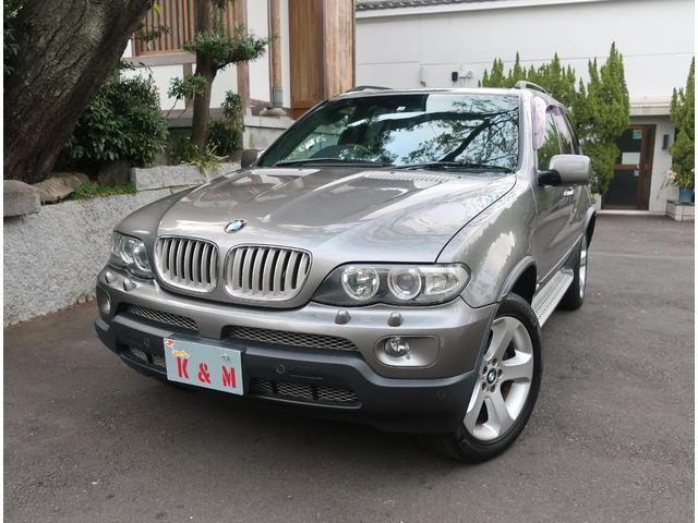 「BMW」「X5」「SUV・クロカン」「東京都」「CAR SHOP ケイアンドエム」の中古車