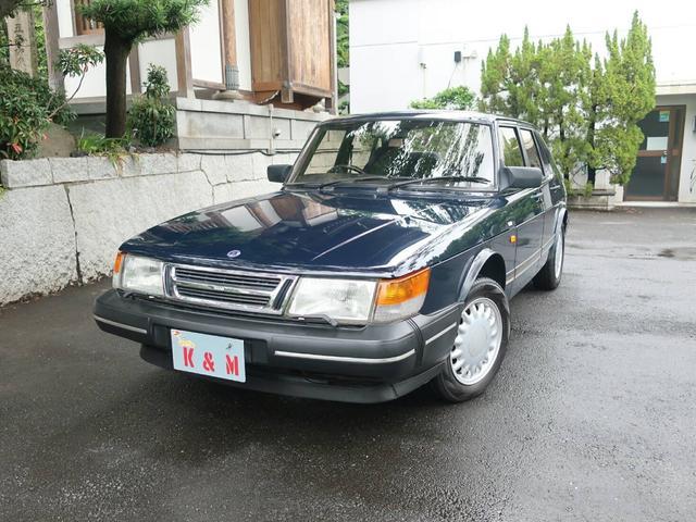 「サーブ」「900シリーズ」「セダン」「東京都」の中古車