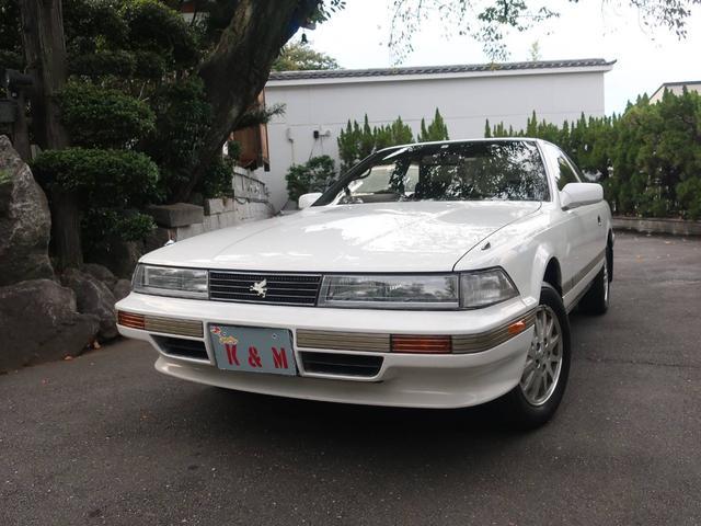 トヨタ 2.0VZ エアコン ワンオーナー