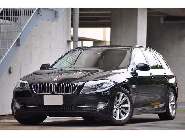 BMW 523iTRG ハイラインパッケージ ナビ/地デジ/Bカメ