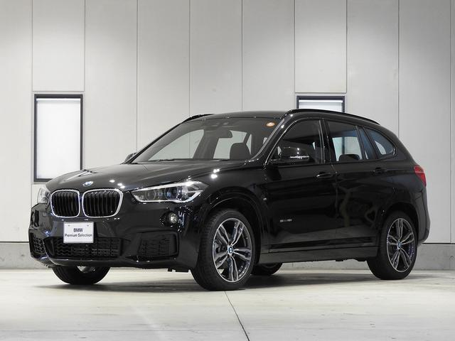 BMW sDrive 18i Mスポーツ 19inアルミ 認定中古車