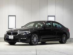 BMW523d Mスポーツ ハイラインPKG 全周囲カメラ