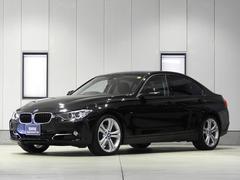 BMW328iスポーツ 19inアルミ 地デジ 認定中古車