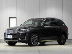 BMW X5xDrive 35d xライン セレクトPKG 認定中古車