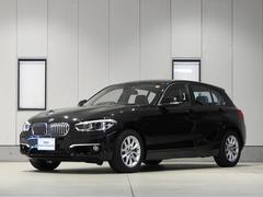 BMW118d スタイル ドライビングアシスト LED 認定中古車