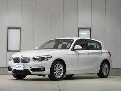 BMW118d スタイル パーキングサポートPKG LED