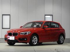 BMW118d スポーツ パーキングサポートPKG 認定中古車