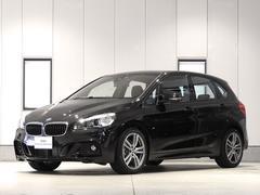 BMW218dアクティブツアラー Mスポーツ シートヒーター