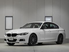 BMW320i Mスポーツ Mパフォーマンス20inアルミ
