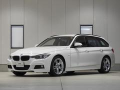 BMW335iツーリング Mスポーツ 2年保証 レザーシート