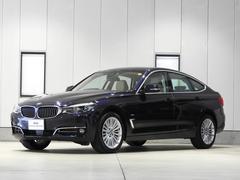BMW320iグランツーリスモ ラグジュアリー 革シート ACC