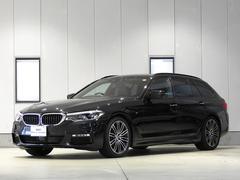 BMW523dツーリング Mスポーツ リモートパーキング