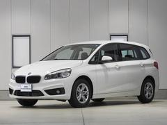 BMW218iグランツアラー オートリアゲート コンフォートPKG