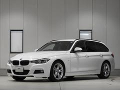 BMW320d Mスポーツ アドバンスドアクティブセーフティPKG