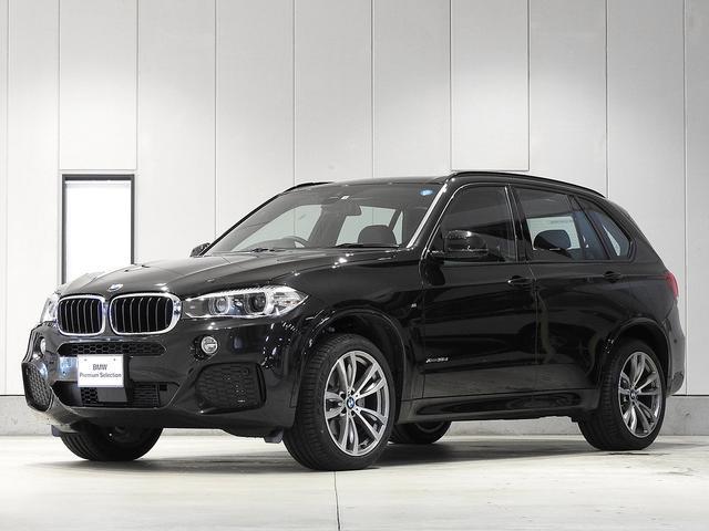 BMW xDrive 35d Mスポーツ セレクトPKG サンルーフ