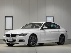 BMW320d Mスポーツ エディションシャドー 19AW 革