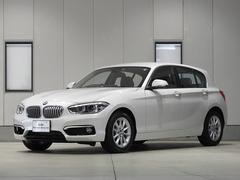 BMW118i スタイル パーキングサポートPKG シートヒーター