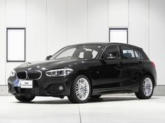BMW118d Mスポーツ パークアシスト LED 認定中古車