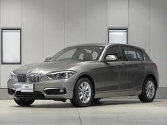 BMW118i スタイル 2年保証 リアカメラ 認定中古車