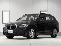 BMW X1sDrive 18i Mスポーツ ハイラインパック