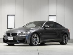 BMWM4クーペ 2年保証 Mパフォーマンスエアロ 認定中古車