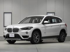 BMW X1sDrive 18i xライン ハイラインパッケージ ACC