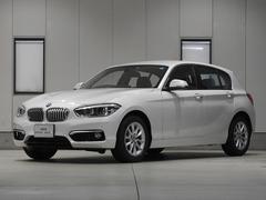 BMW118d スタイル コンフォート&パーキングサポートPKG