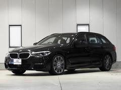 BMW523dツーリング Mスポーツ ハイラインPKG サンルーフ