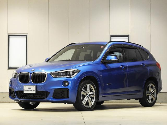 BMW sDrive 18i Mスポーツ 2年保証 駐車アシスト