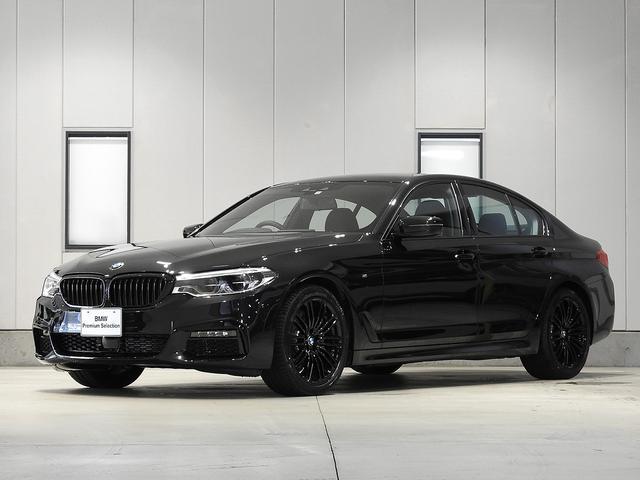 BMW 523d エディション ミッション:インポッシブル  ACC