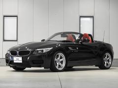 BMW Z4sDrive20i Mスポーツ 2年保証 レザーシート
