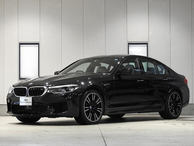 BMW M5 コンフォートPKG シルバーストーンレザーシート