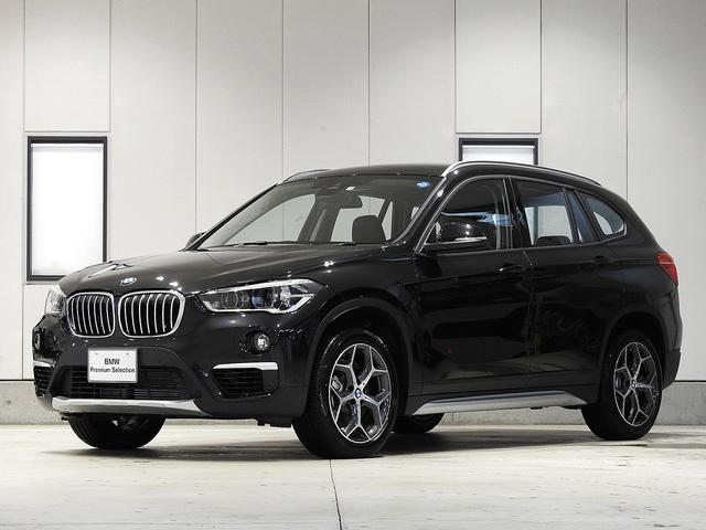 BMW xDrive 20i Mスポーツ 登録済未使用車 ACC