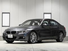 BMW 320d Mスポーツ 19inアルミ シートヒーター