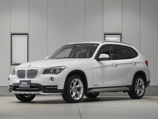 BMW sDrive 20i xライン ワンオーナー 禁煙車