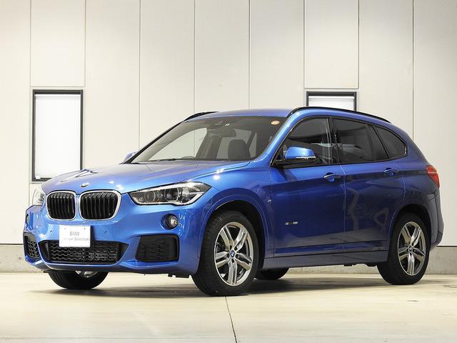 BMW sDrive 18i Mスポーツ 2年保証 ACC