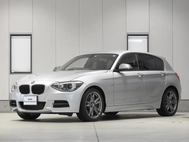 BMW M135i 2年保証 禁煙車 認定中古車