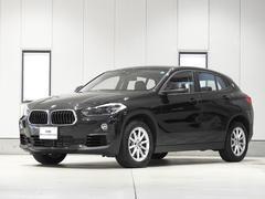 BMW X2xDrive 20i AvアクティブセーフティPKG ACC
