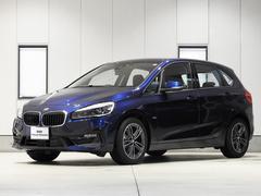 BMW218dアクティブツアラー スポーツ パークアシスト 後期
