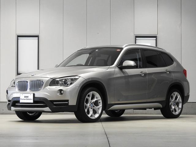BMW sDrive 20i xライン 2年保証 HDDナビ