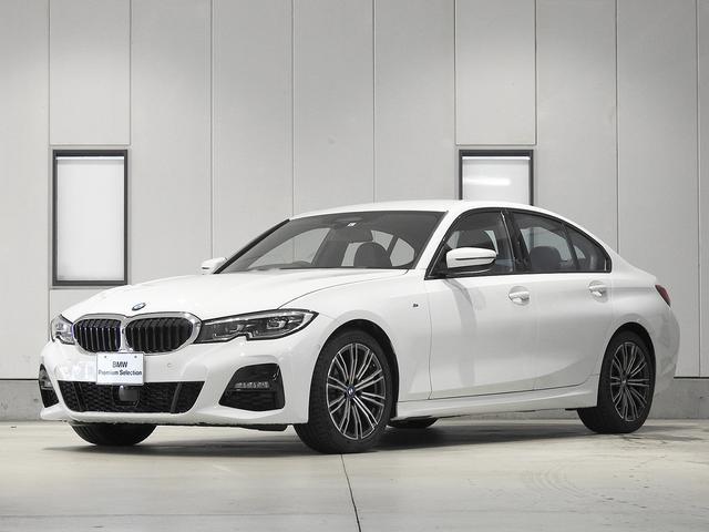BMW 320d xDrive Mスポーツ リバースアシスト ACC