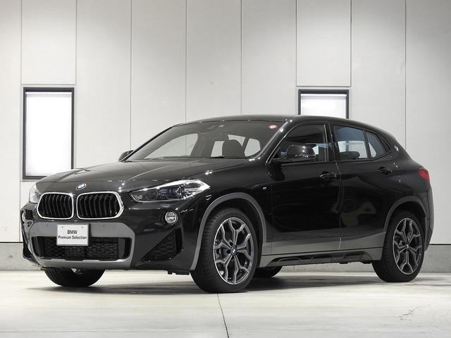 BMW xDrive 18d MスポーツX コンフォートPKG