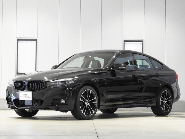 BMW 320d xDrive グランツーリスモ Mスポーツ 革