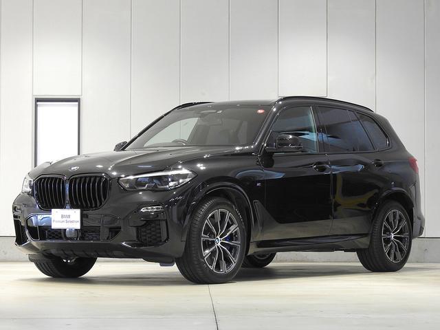BMW xDrive 35d Mスポーツ サンルーフ レザーシート